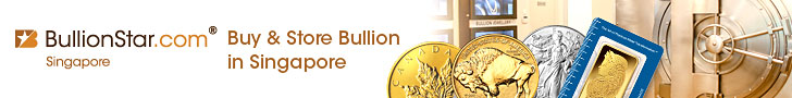 Bullion Star - Buy and Store Bullion in Singapore