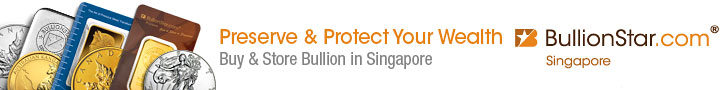 Bullion Star - Preserve and Protect Your Wealth in Singapore