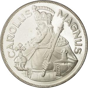 Andorra / Fifty Diners 1960 - obverse photo