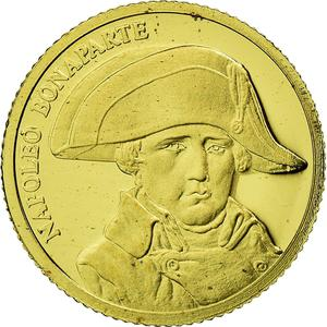 Andorra / One Diner 2008 Napoleon - obverse photo