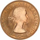 Australia / Penny 1960 / Proof - obverse photo