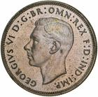 Australia / Florin 1938 / Proof - obverse photo