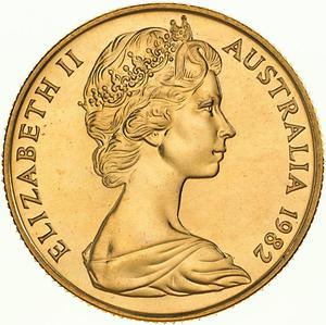 Australia / Two Hundred Dollars 1982 - obverse photo