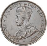 Australia / Penny 1931 / London Obverse - obverse photo