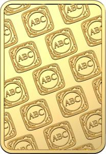 Australia / Gold Five Grams 2020 ABC Bullion - obverse photo