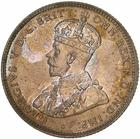Shilling 1924: Photo Proof Coin - 1 Shilling, Australia, 1924
