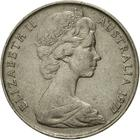 Australia / Ten Cents 1977 - obverse photo