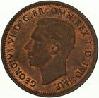 Australia / Halfpenny 1940 - obverse photo