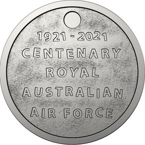 Australia / Medals and Tokens - obverse photo