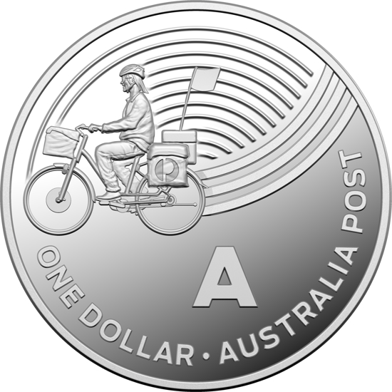 One Dollar 2019 A - Australia Post: Photo 2019 $1 Silver Proof Coin Collection - Australia Post