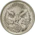 Australia / Five Cents 1987 - reverse photo