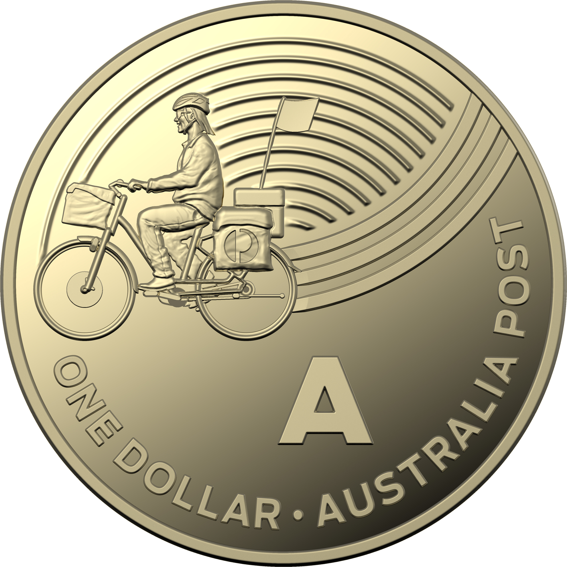 One Dollar 2019 A - Australia Post: Photo 2019 $1 Proof Coin Collection - Australia Post