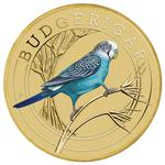 Florin 1910: Photo Coin Forgery - Florin (2 Shillings), Australia, 1910