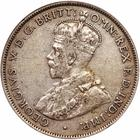 Australia / Florin 1932 - obverse photo