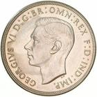 Australia / Crown 1937 - obverse photo