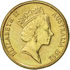 Australia / Two Dollars 1992 - obverse photo