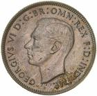 Australia / Florin 1944 - obverse photo
