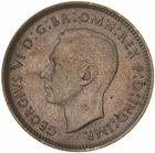 Australia / Sixpence 1944 - obverse photo