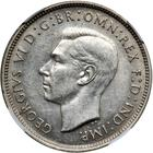 Australia / Florin 1939 - obverse photo