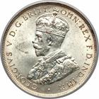 Australia / Florin 1916 - obverse photo