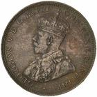 Australia / Shilling 1914 - obverse photo