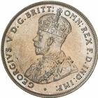 Australia / Florin 1931 - obverse photo