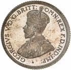 Australia / Sixpence 1922 - obverse photo