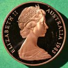 Two Cents 1983: Photo Australia 1983 2 cents