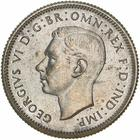 Australia / Shilling 1939 / Proof - obverse photo