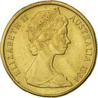 Australia / One Dollar 1984 - obverse photo