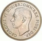 Australia / Florin 1951 Federation Jubilee / Cupro-nickel pattern, proof (Royal Mint London) - obverse photo