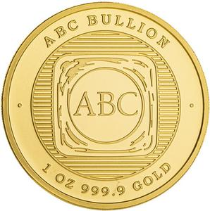 Australia / Gold Ounce 2021 ABC Bullion - Year of the Ox - obverse photo