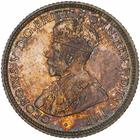 Australia / Sixpence 1918 - obverse photo