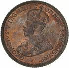 Australia / Sixpence 1919 / Proof - obverse photo
