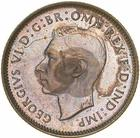 Australia / Sixpence 1939 - obverse photo
