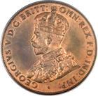 Australia / Penny 1934 - obverse photo