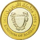 Bahrain / One Hundred Fils (small) - obverse photo
