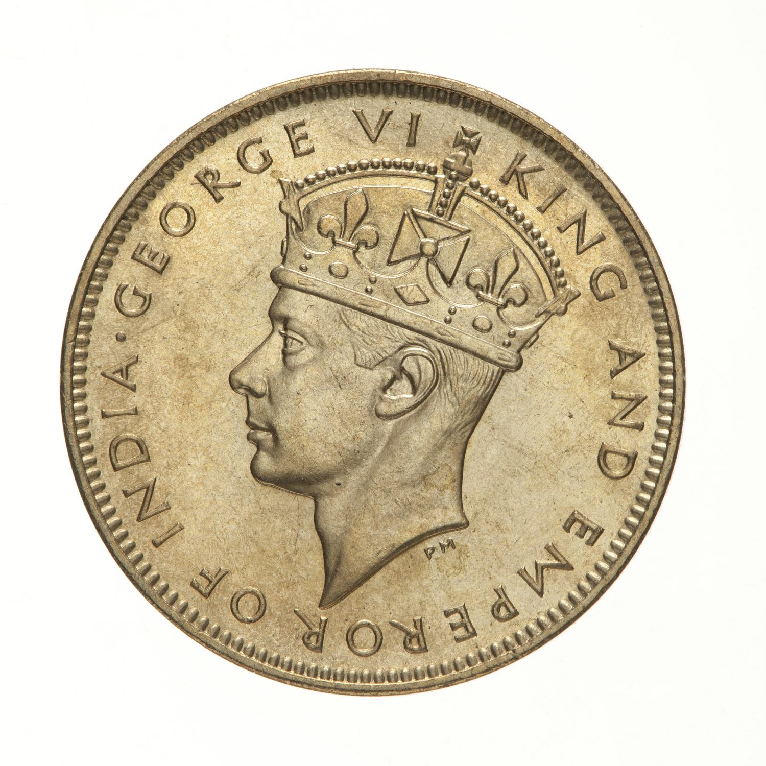Five Cents: Photo Coin - 5 Cents, British Honduras (Belize), 1942