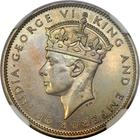 Five Cents 1939: Photo British Honduras 1939 5 cents