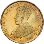 British West Africa / Two Shillings 1925