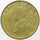 British West Africa / Two Shillings 1926 - obverse photo