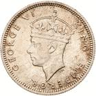 Sixpence 1941: Photo Coin - 6 Pence, Fiji, 1941