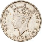 Fiji / Florin 1942 - obverse photo