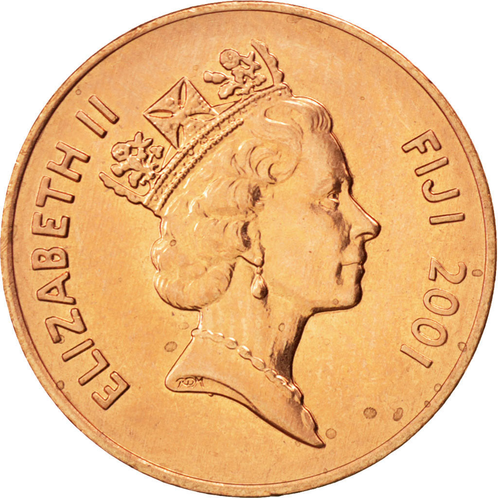 Two Cents 2001: Photo Fiji, 2 Cents, 2001
