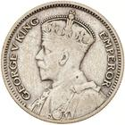 Sixpence 1935: Photo Coin - 6 Pence, Fiji, 1935