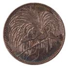 New Guinea, German / Half Mark 1894 - obverse photo