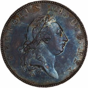 Great Britain / Halfpenny 1788 (Pattern)