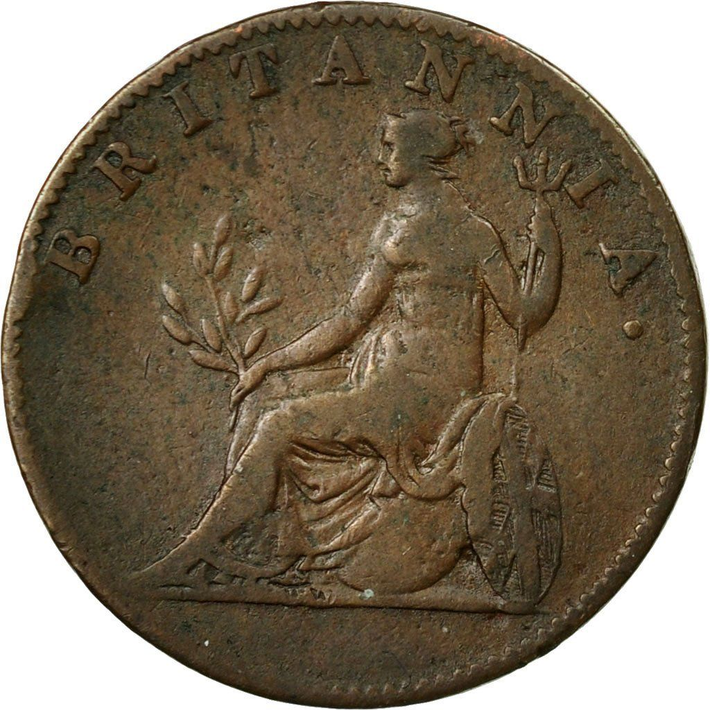 Two Lepta 1820: Photo Ionian Islands, 2 Lepta, 1820