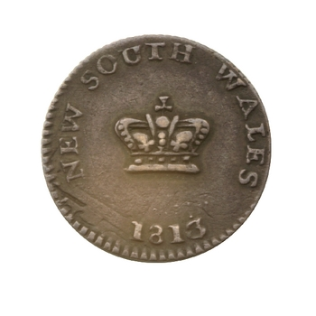 Fifteen Pence (Dump): Photo Silver 15 penny