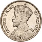 Shilling 1934: Photo New Zealand 1934 shilling